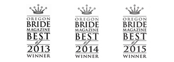 Oregon Bride Magazine - Best Officiant in Portland