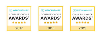 Wedding Wire - Couples Choice since 2011